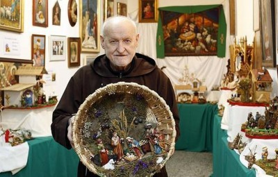 belen monjes capuchinos