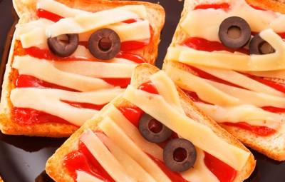sandwiches momia