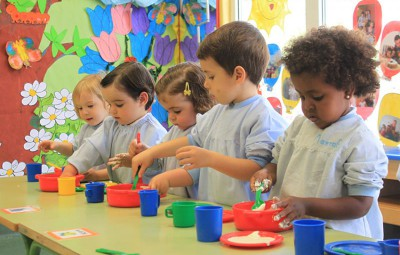 Caxton College Early Years