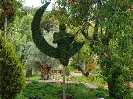 El bosque encantado de madrid - Jardin encantado madrid ...