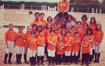 Pony La Finca 3