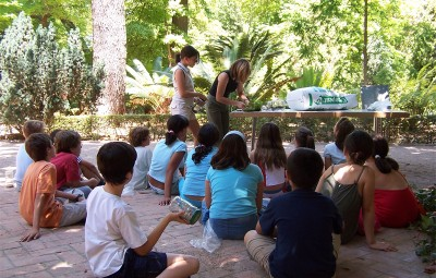 botanico verano 2015 2