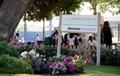 cambridge colegios