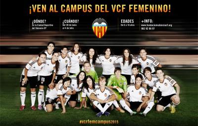 campus valencia cf 2015