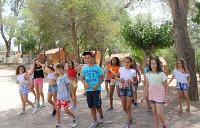 dance verano campa