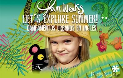 kids and us verano