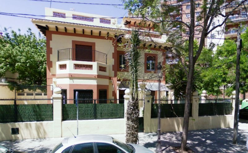 Escuela de idiomas The English House