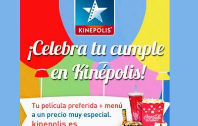 kinepolis cumples