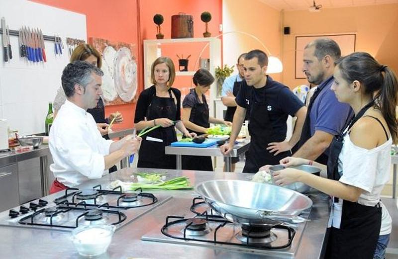 Valencia club cocina dise o de interiores - Valencia club de cocina ...