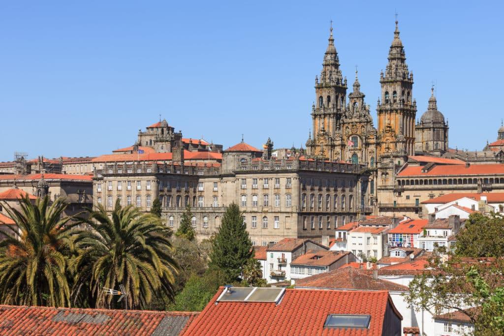 Descubre Santiago, Patrimonio de la Humanidad
