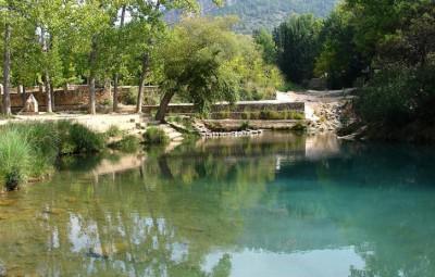 Que hacer con ni os en valencia for Piscinas naturales comunidad valenciana