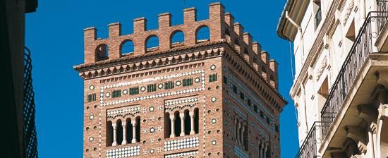 Patrimonio de la Humanidad en Aragón