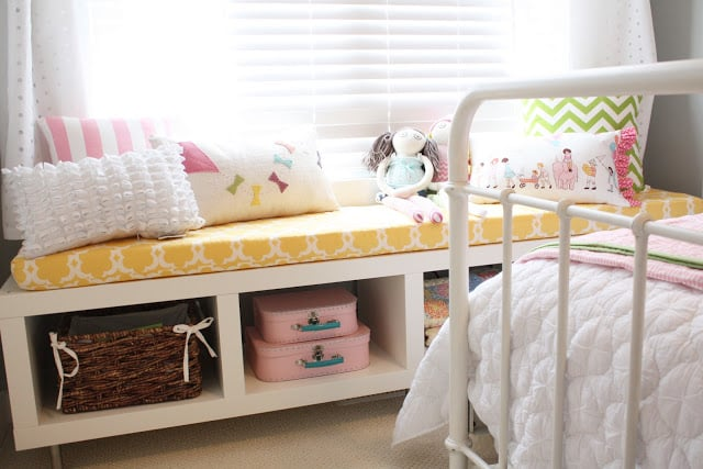 Habitaciones para niñas