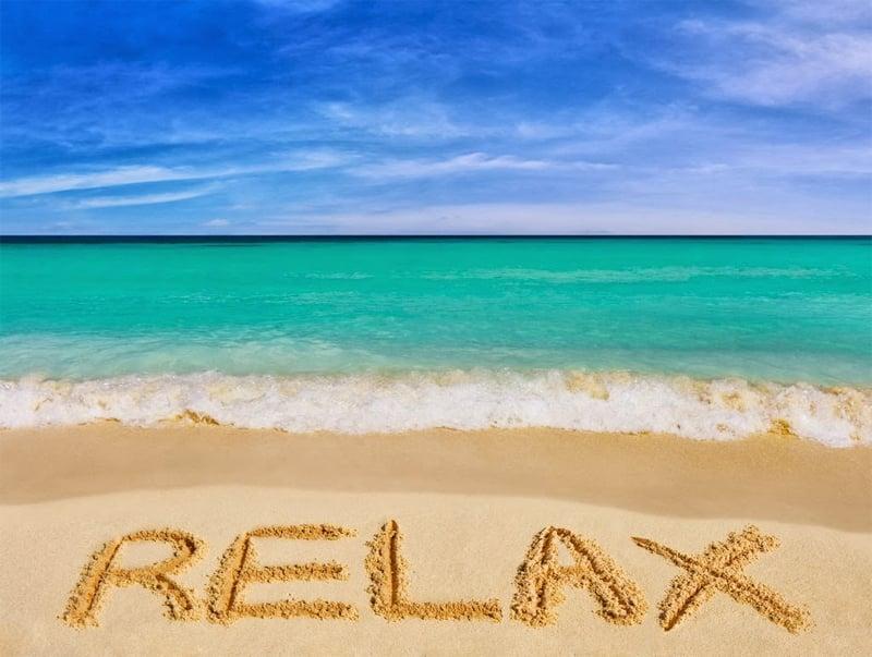 beneficios salud playa
