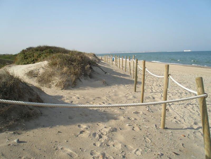 las mejores playas de valencia 1