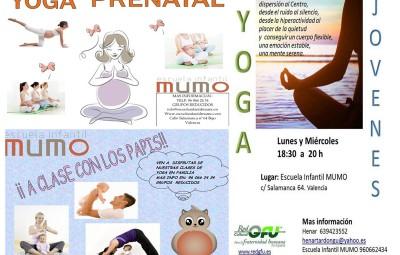 mumo yoga