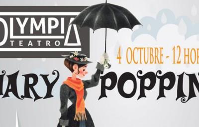olympia mary poppins