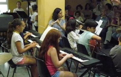 taller musica jove