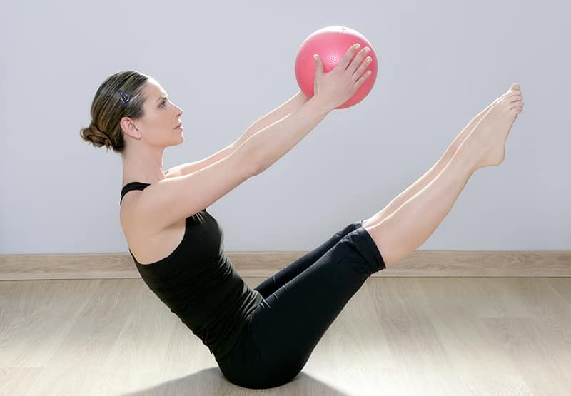 pilates beneficios