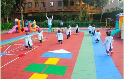 escuelas inf sigloxxi verano