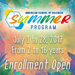 American School - summer
