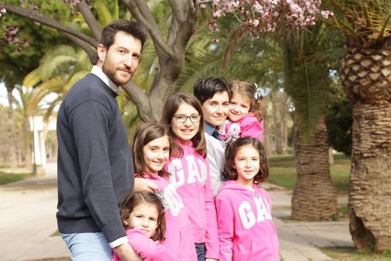 ii congreso auton mico de las familias numerosas en valencia
