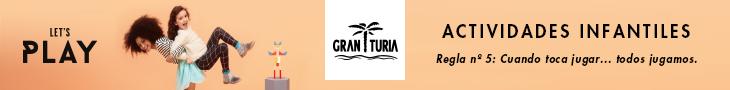 Gran Turia - Mayo - Junio