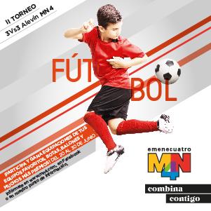 MN4- Fútbol