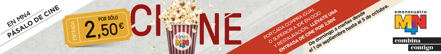 MN4 - Cine 2,50