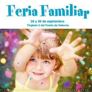 Feria Familiar 2017