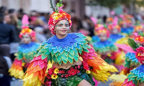 Carnaval en Valencia - Torrevieja