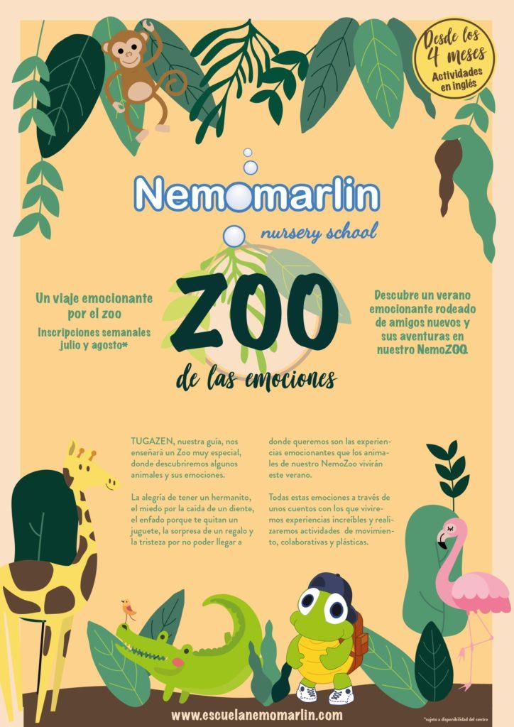 Nemo Marlin