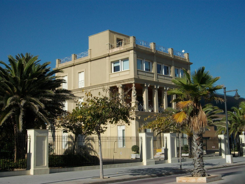 Casa museo blasco ib ez en valencia - Casas de disfraces en valencia ...