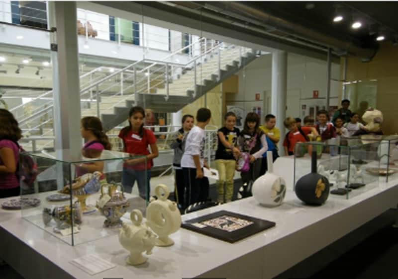 Artesanía de la Comunidad Valenciana
