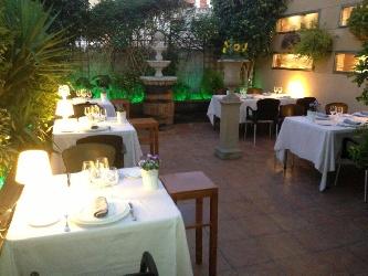 La Vieja Ermita Restaurante