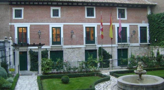 Casa-Museo Cervantes