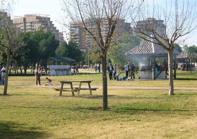 Parque de La Canaleta
