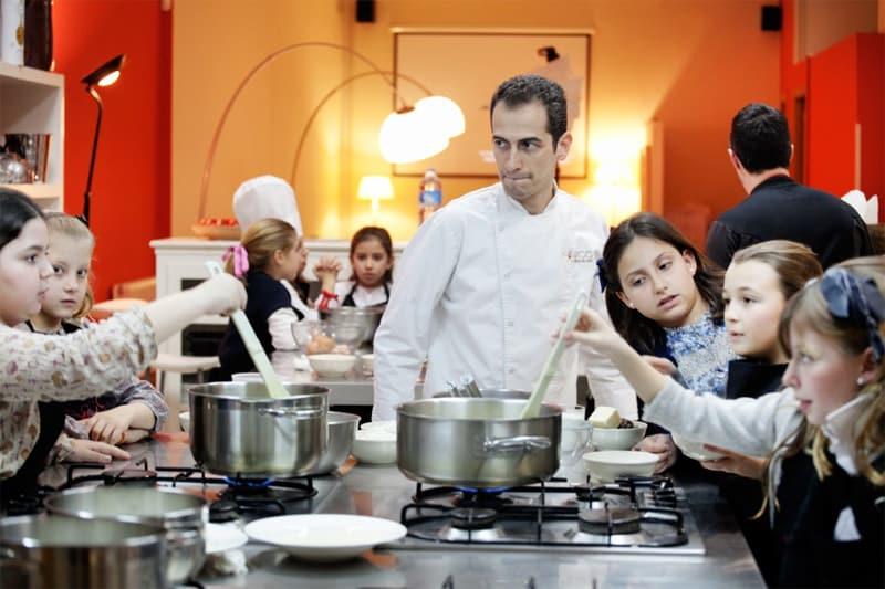 Escuela de cocina valencia club cocina - Curso cocina valencia ...