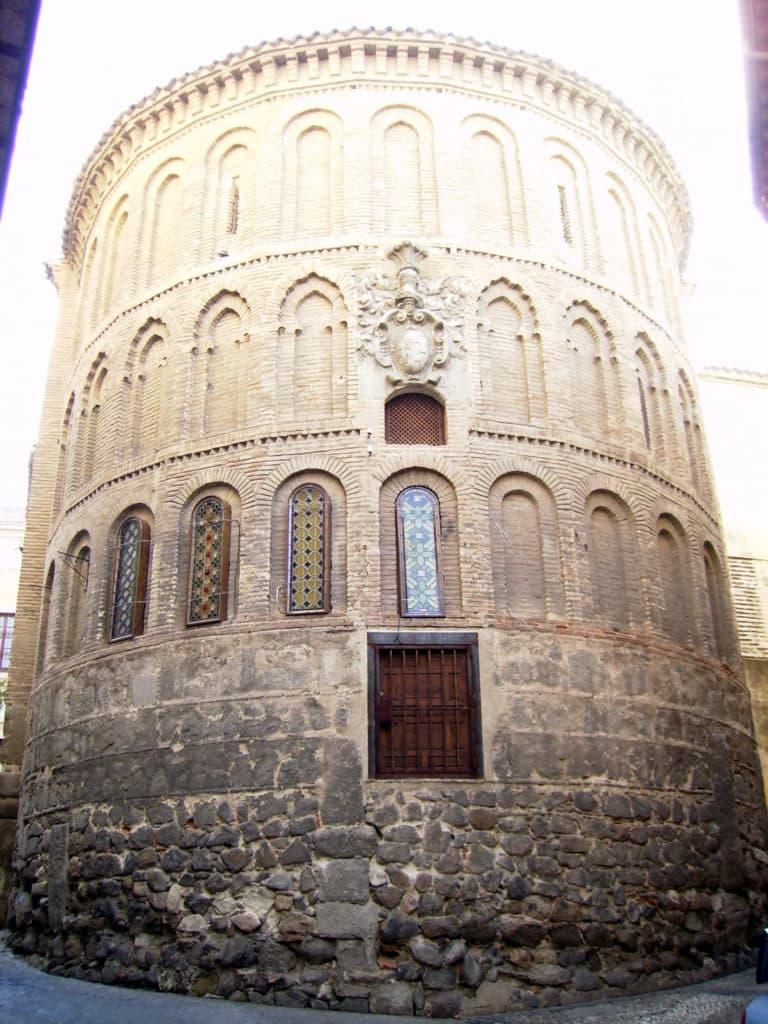 Conoce la Judería de Toledo