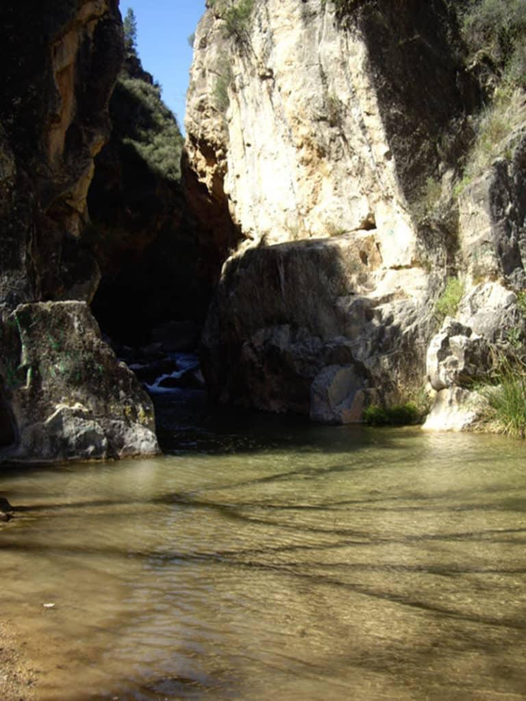 ruta agua chelva 2
