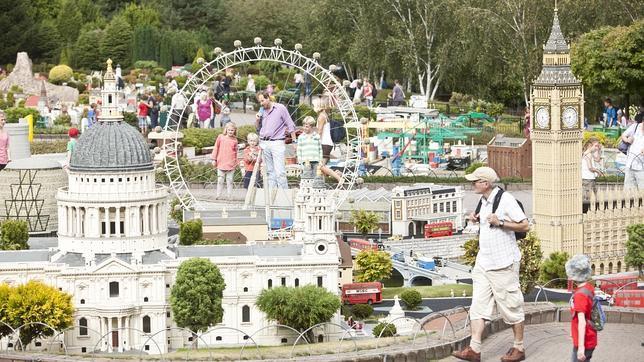 Legoland-Windsor