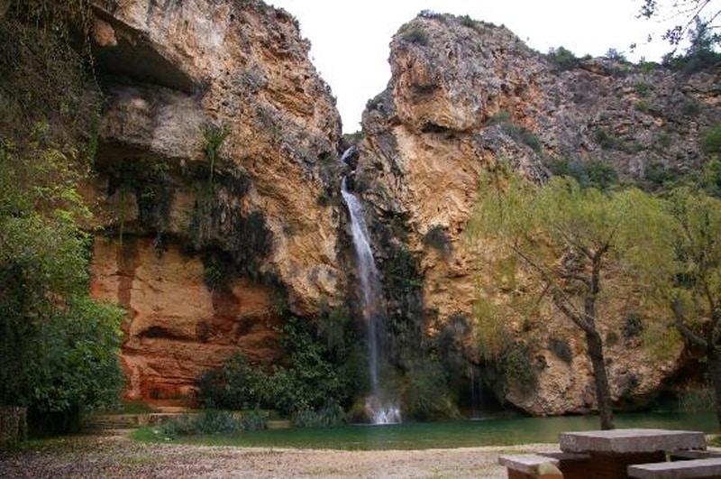 La Cueva del Turche en Buñol