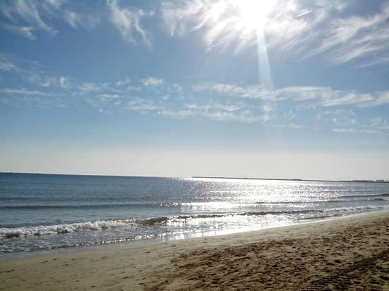 las mejores playas de valencia 2