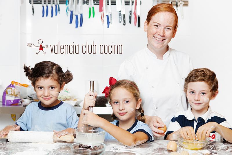 Escuela de valencia club cocina divertirse con los - Valencia club de cocina ...