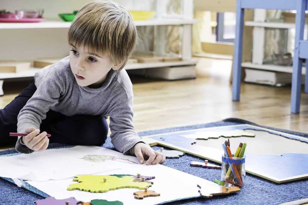 Valencia Montessori School