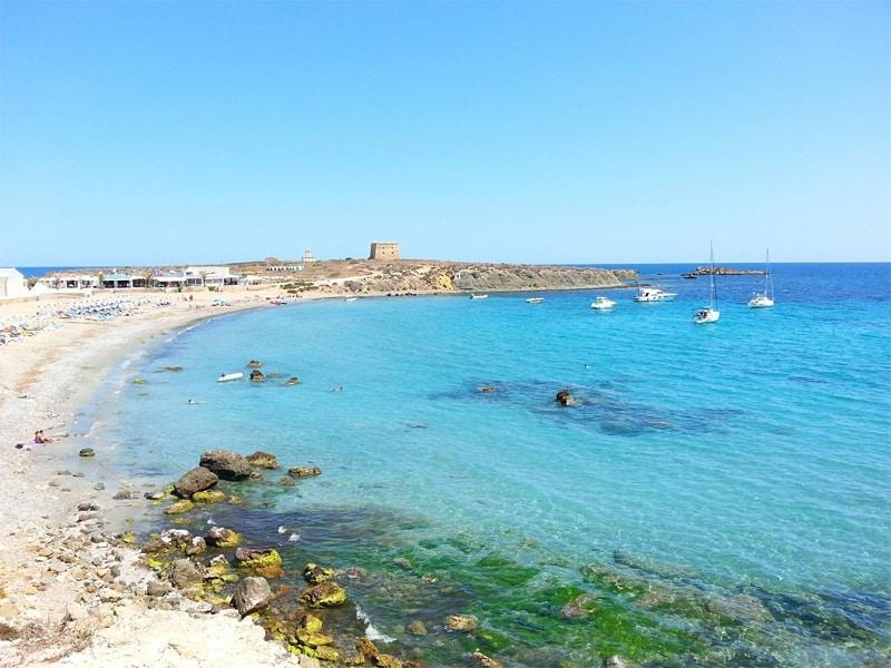 Excursiones con niños cerca de Valencia - Isla de Tabarca