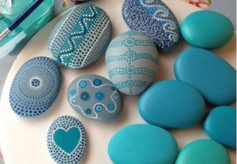 piedras decoradas 1