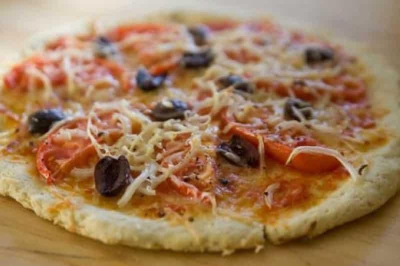 Recetas sin gluten para niños - pizza-celiacos