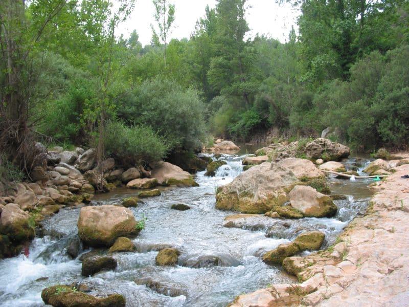 Excursiones con niños cerca de Valencia - Mijares