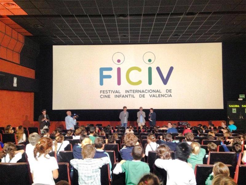 Festival internacional de cine infantil de valencia - Casas de disfraces en valencia ...